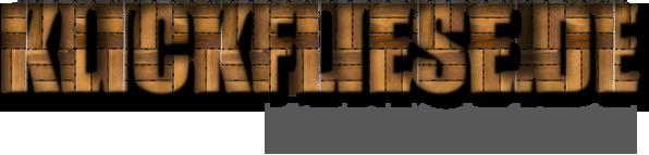 Klickfliese | klick-klick-fertig